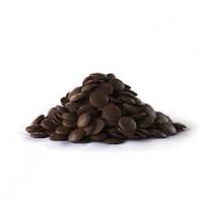 Tume šokolaad EBANO 52% 1kg